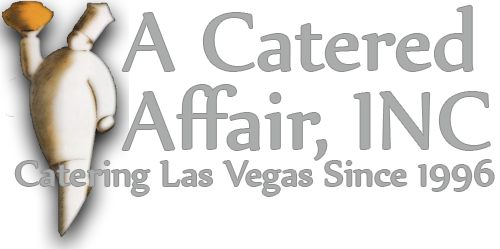 A Catered Affair Las Vegas