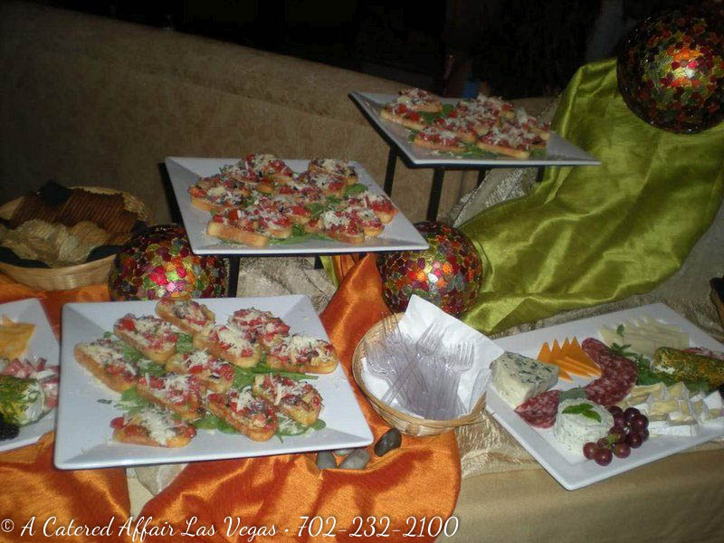 A Catered Affair Las Vegas Indoor Catering Examples 12 A Catered