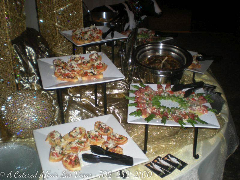 A Catered Affair Las Vegas Indoor Catering Examples 2 A Catered