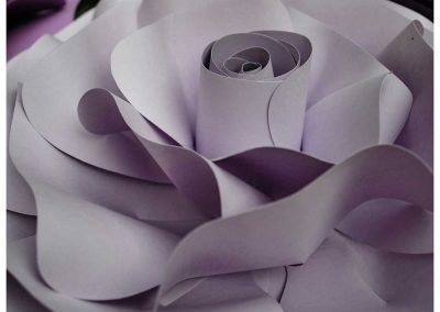 carolines paper blooms las vegas paper flower wall backdrops and art 04